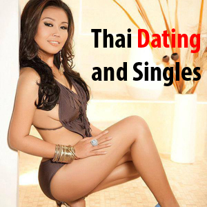 Dating site in thailand